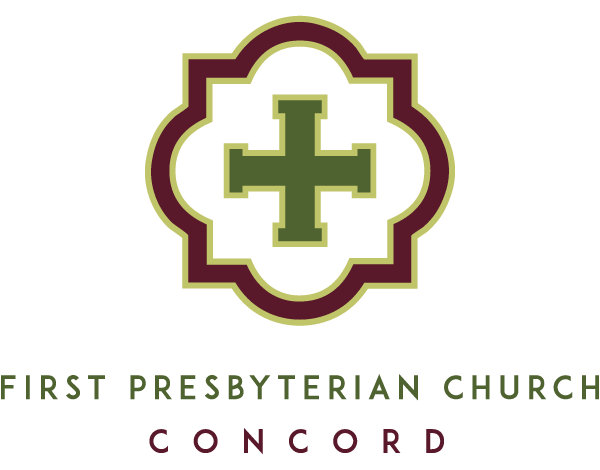 First Pres Concord